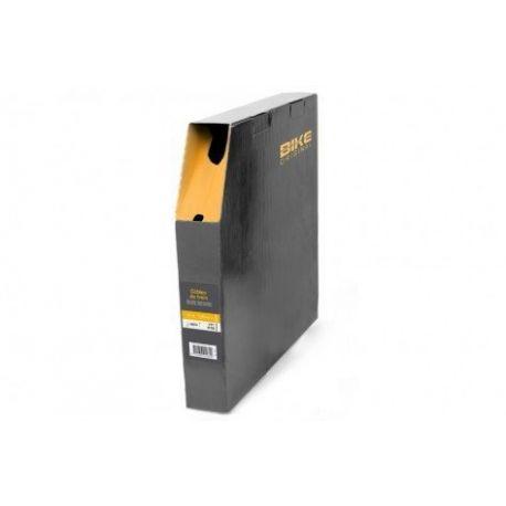 Boite câbles de dérailleur VTT BIKE ORIGINAL inox 1,1mm 2300mm (100 pces)