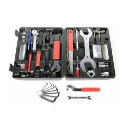 Mallette outils 37 pièces BIKE ORIGINAL