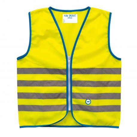 Gilet de sécurité enfant WOWOW Fun Jacket
