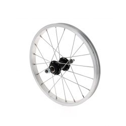 Roue arrière 16 pouces RODI pour roue libre à visser avec écrous