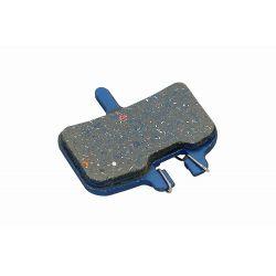 Plaquettes de frein VTT MARWI DBP-01s métal fritté pour frein HAYES and PROMAX