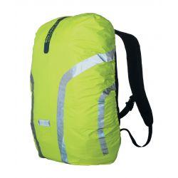 Couvre sac à dos WOWOW 2.2 étanche jaune