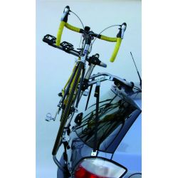 Porte-vélo de coffre universel PERUZZO Milano 1,2,3 vélos