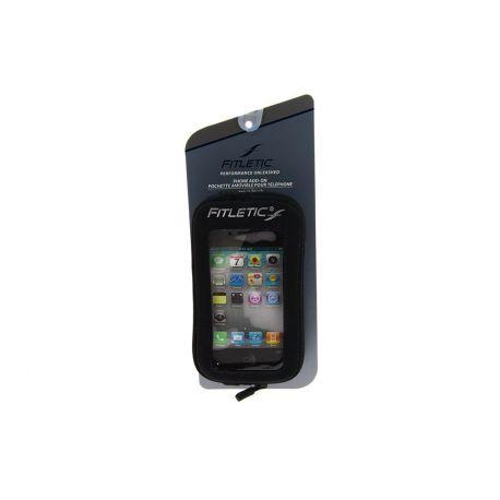 Etui additionnel FITLETIC ADP05 pochette amovible pour téléphone
