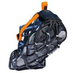 Sur-chaussures antidérapantes EZYSHOES X-treme spécial courses trails