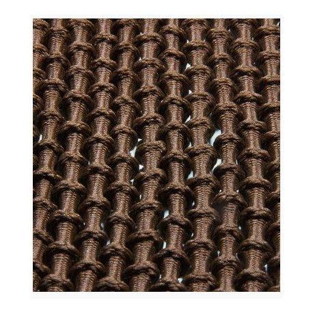 Lacets XTENEX autobloquants longueur 90 cm pour chaussures de randonnée (vendus par paire) noir ou marron