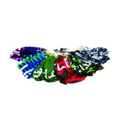 FITLETIC Bandeau Multiscarf