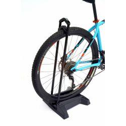 Support de vélo PERUZZO Lybra VTT ou route de 20 à 29 pouces pour pneu jusqu'à 3.00 de section