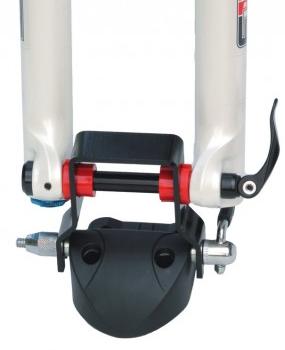 Peruzzo downhill adaptateur v los descente axes de 12 15 15boost et 20mm porte v lo fixation - Adaptateur velo femme pour porte velo ...