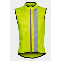 Gillet Maverick Jacket yellow