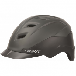 POLISPORT Casque E\'City in-mold