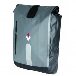 Sacoche arrière HAPO G 14 litres imperméable à fixation par crochet sur le porte-bagages