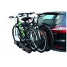 Porte vélo inclinable PERUZZO Pure Instinct 3 vélos sur attelage
