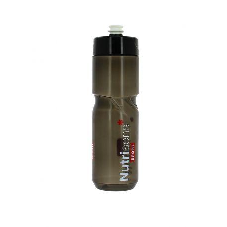 Bidon 800 ml Nutrisens Sport noir