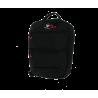 Sac à dos HAPO G avec fixation MTS 3 E-Bike sur cintre volume 12 litres 5kg maxi compartiment tablette