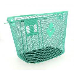 Panier Acier XXL vert