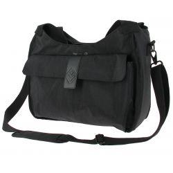 HAPO G Sacoche arrière shopping fixation porte bagages