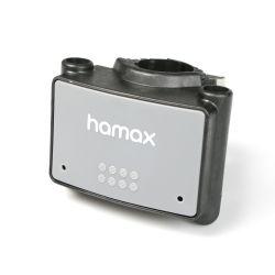 Système de fixation standard HAMAX pour tous les sièges porte-bébés de la marque HAMAX