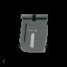 HAPO G Sacoche arrière waterproof 14L convertible sac à dosfixation compatible Ebike