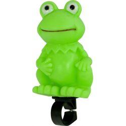 Pouet grenouille