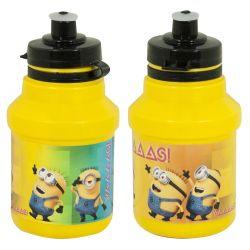 Bidon 350ml+p-bidon jaune mmm