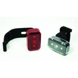 Kit de visibilité CLIP LED