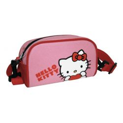 Sacoche guidon hello kitty