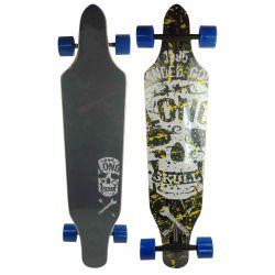 Longboard 38' bois