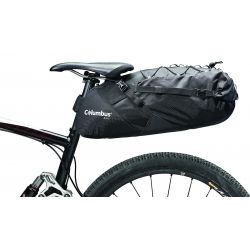 Sacoche de selle COLUMBUS Saddle Bag Bike Packer 18L