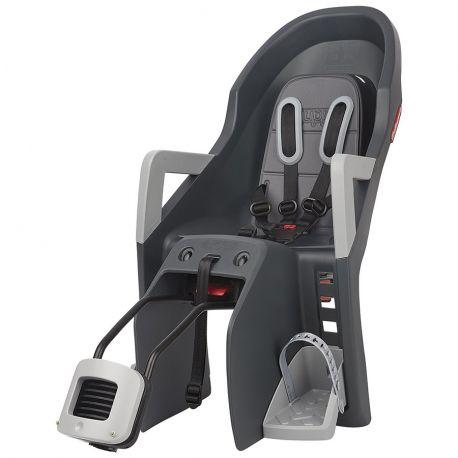 Porte bébé GUPPY MAXI RS Plus à fixation sur cadre - Inclinable