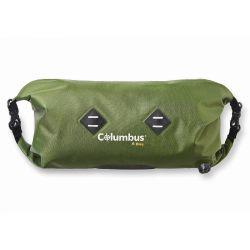 Sacoche de guidon Bikepacking étanche 9 litres Green Line