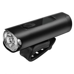 Eclairage avant 1 LED super bright USB / Power bank