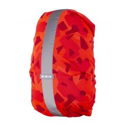 Couvre sac - Bag cover URBAN RYSY 25 L