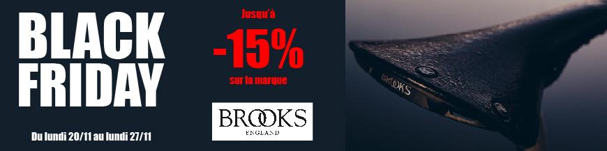 -15% sur toute la gamme Brooks