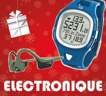 Idées cadeaux en produits électronique