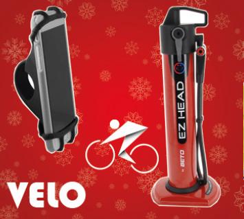 Idées cadeaux pour la pratique du vélo